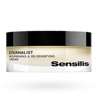 Sensilis SENSILIS Kırışıklık Karşıtı Nemlendirici Krem - Nourishing Re Densifying Cream 50 ml Renksiz